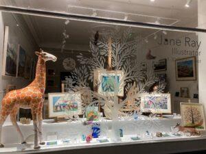 Giraffle Watermark Gallery