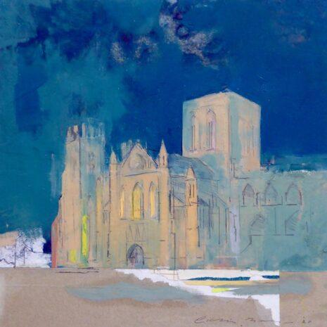York Minster by Colin Black